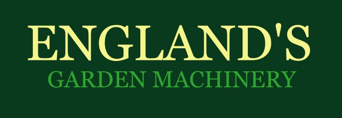 www.englandsgardenmachinery.co.uk Logo